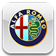 Разборка Alfa Romeo