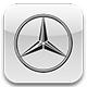 Разборка Mercedes-Benz