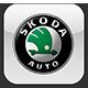 Разборка Skoda