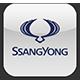 Разборка Ssang Yong