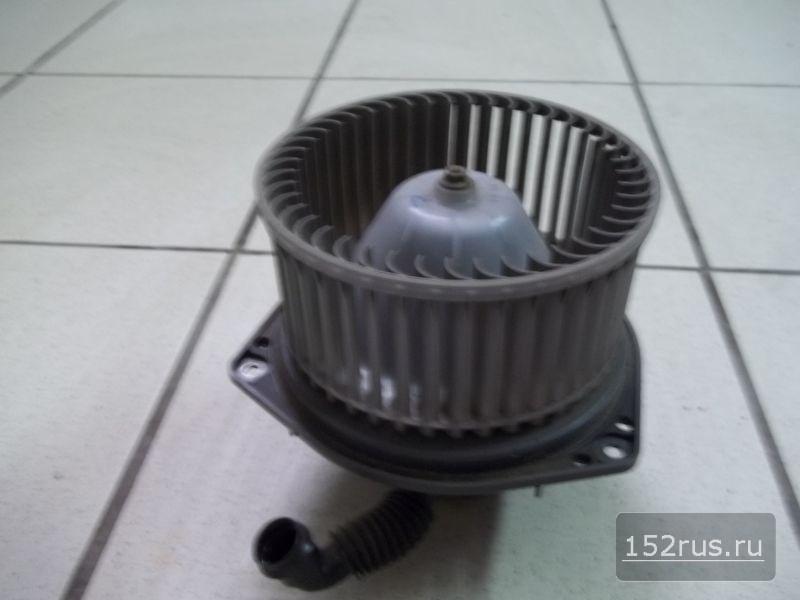 Мотор Печки Для Chevrolet Aveo.